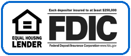 Member FDIC | Equal Housing Lender